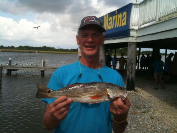 How do you win a nautic star boat in the cca louisiana for Fishing in baton rouge
